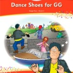 Dance Shoes for GG