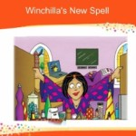 Winchilla's New Spell