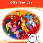 GG's New Job Wonderland
